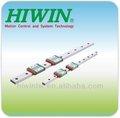 precisión mini guía de carril de vía guía linear hiwin