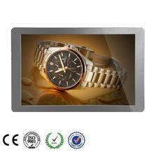 22 inch Wireless 3G Wifi LCD Advertising Display Monitor