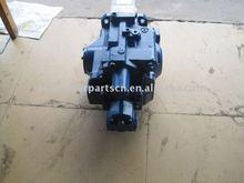 E70B A10VD43 hydraulic pump,A10VD43 hydraulic main pump