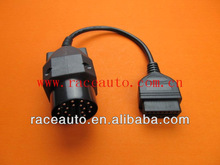 Car connector 20Pin Adaptor for BMW high quality with factory price