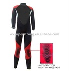 2014 High Quality Wetsuit Manufacture Neoprene for Men