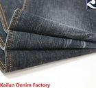 KL-156 spandex cotton denim fabric