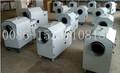 작은 형 10-20kg 호두 전기 로스터 기계