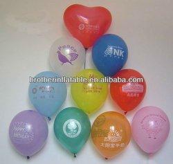 2013 EN71 latex free balloon