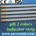 Ph wasser-tester 5,75 6.0 6,25 6,5 6,75 7,0 7,25 7,5 fda cer-iso
