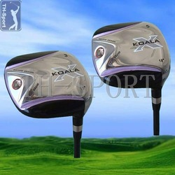 New model golf woods TH-FW04