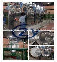 ZY Cassava starch processing line centrifugal sieves