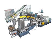 PP/PE/HDPE/PET/LDPE/LLDPE/ABS pelletizing machine