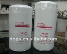 High Quality Oil Filter 1907570/LF3346 For IVECO