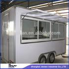 2014 Hot seller!!!Street Mobile Food Cart FS400B