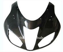 Kawasaki carbon fiber motorcycle front fairing