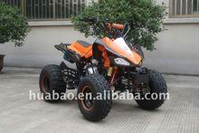 "QUAD / ATV 125cc - Panthera 8""Tire"