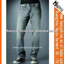 Para sonho de dos homens negros calça jeans de cintura alta ( HY1780 )