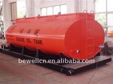 50m3 horizontal diesel oil storage tank