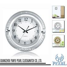 Music Sweep Wall Clock PW026