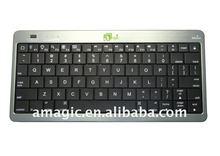 Rechargeable Battery Bluetooth Wireless Keyboard