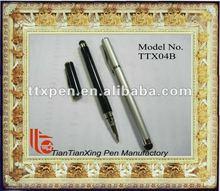 TTX09B Special design Metal roller touch pen