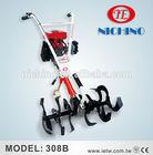 TAIWAN NICHINO 3.5HP (Model:308B) Cement power tiller