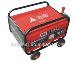 electric drive car washer, car washing machine, car washer