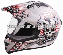 YM-911 motor cross /racing off-road helmet