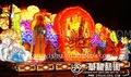 Estatua de Jesús para suministros religiosos- estatua de Buda brillante