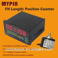 La serie fh8e 12 bits absoluta codificador contador de impulsos------ el más reciente