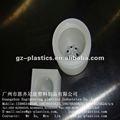 Natureal plástico pp ( branco )