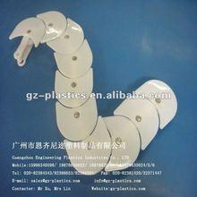 linear polymer plastic welding plate / POM Sheet