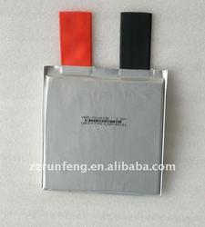 3.2V 7AH lithium polymer battery,cell battery