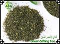 Thé vert de chine le chunmee 8147AA thé minceur à base de plantes usine