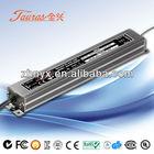 Waterproof LED Power Supply CE EMC ROHS SAA 40-80VDC 28W JAS-80350D045 Tauras 30w waterproof electronic led driver