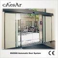 es200g automático sensor de vidro da porta deslizante