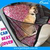 2014 Wholesale China Dog Hammock pet Car Seat Cover