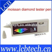 easy use and carry,Dual Diamond &Moissanite Testing
