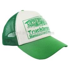 2015 Hot Sell Lucky Clover Hat Baseball Cap St Patrick's Day Irish Headwear