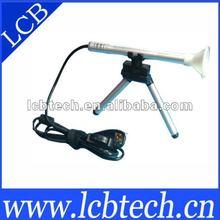 portable mini microscope endoscope otoscope pen