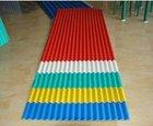 Leous Roofing Tiles (PMMA/PVC roof tiles)