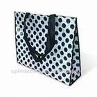 waterproof non woven fabric shopping bag