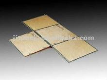 foldable wooden box