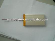 LP13212223 3.7V 50000mAh high capacity Li-polymer battery