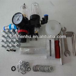 automatic tube sealing machine , tube sealer , tube sealers