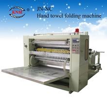 JN-V V fold hand towel machine