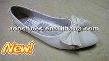 ladies rubber soles flat shoes