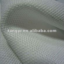 in maglia di poliestere tessuto per diventare laminato scarpa sottopiede