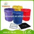 1 galão 4 extração sacos saco plástico de bolhas saco de gelo saco de hash