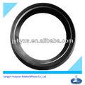 Jiangyin huayuan suministro epdm mejor precio oring/máquina de coser anillo de sellado( epdm,, de silicona nr nbr,, cr(neoprene) y caucho reciclado)