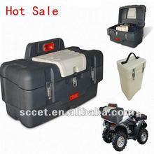 250cc ATV Partes Roto-moulded ATV Bag with Cooler Box