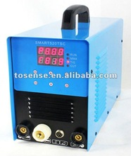 Exclusive Design welding equipment 110/220V SINGLE PHASE SMART520TSC CE APPROVED