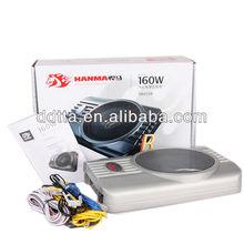car subwoofer speaker SW826B/car audio subwoofer