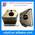 2014 china abastecimento profissional personalizado variadas peças de usinagem cnc